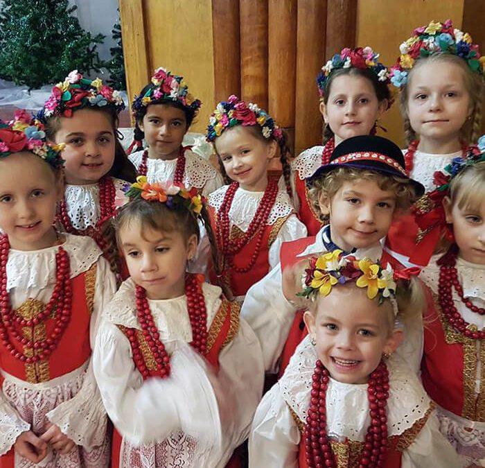 Zajęcia Zespołu Tatry